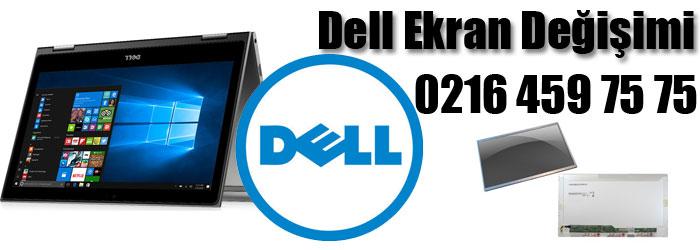 Dell Ekran Değişimi