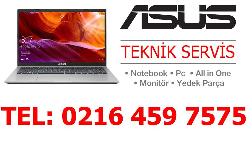 Asus Laptop Kasa Değişimi ve Menteşe Tamiri