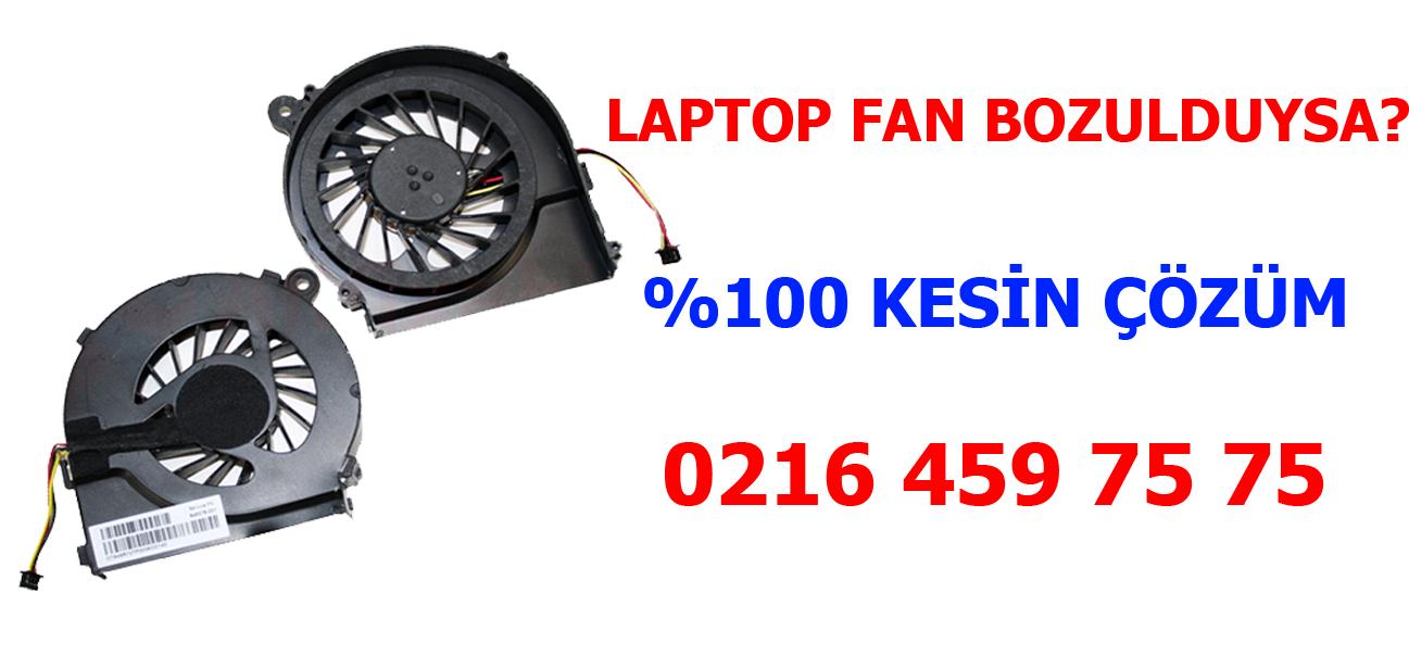 Laptop Açılmıyor !! Fan Çalışıyor