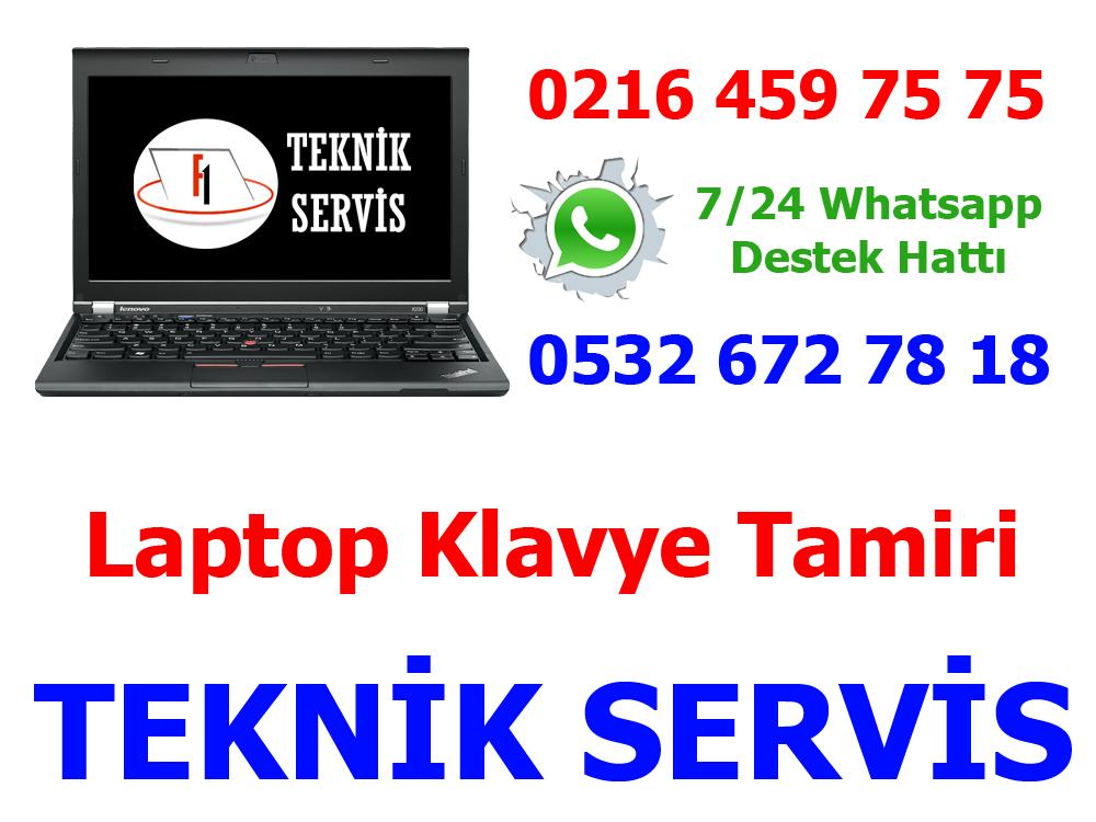 Maltepe Laptop Klavye Tamiri