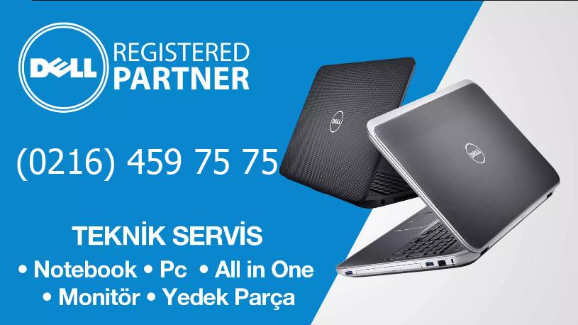 Dell Laptop Şarj Soket Tamiri ve Değişimi