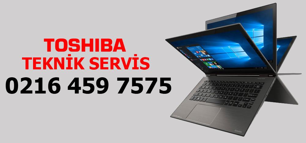 Toshiba Laptop Klavye Değişimi