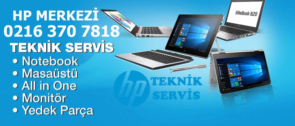 HP Laptop Klavye Değişimi