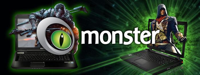 Monster Notebook Klavye Değişimi