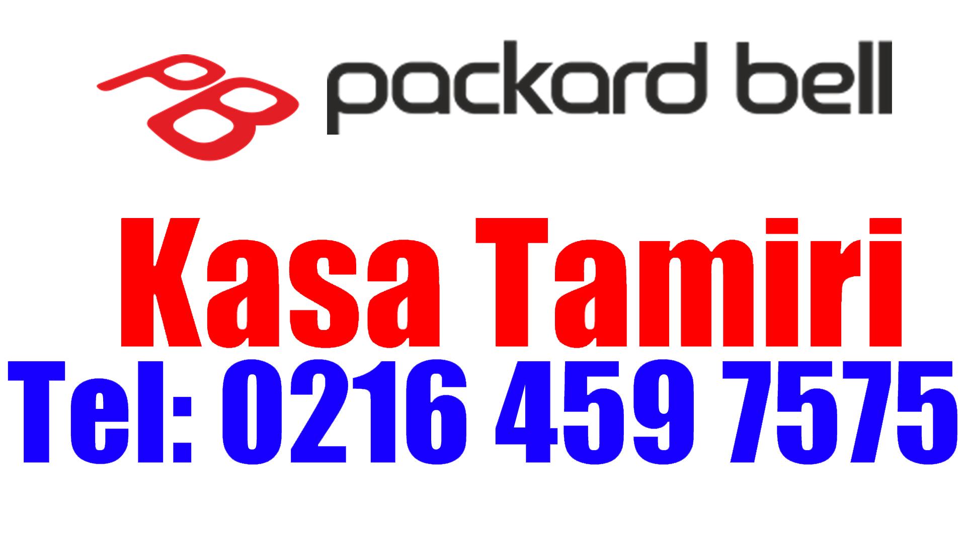 Packard Bell Laptop Kasa Tamiri ve Değişimi