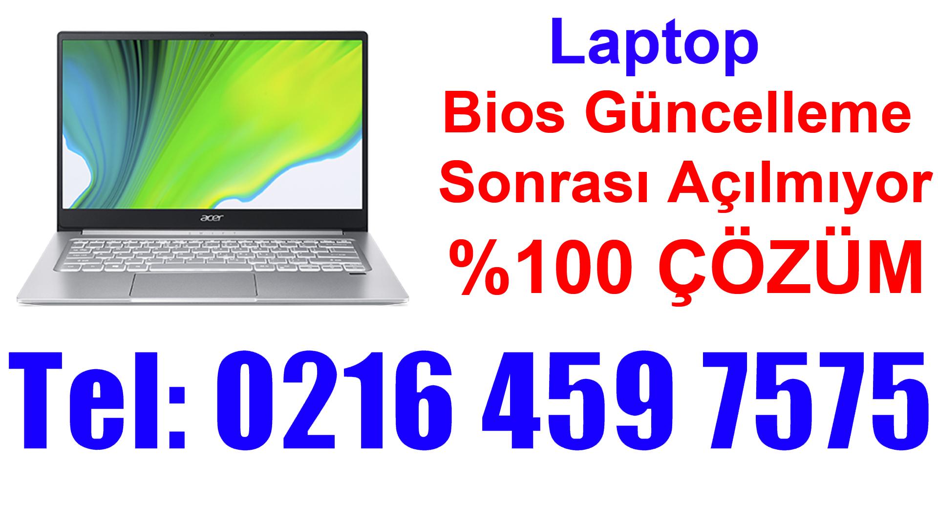 Freedos Laptopa Windows 10 Yükleme