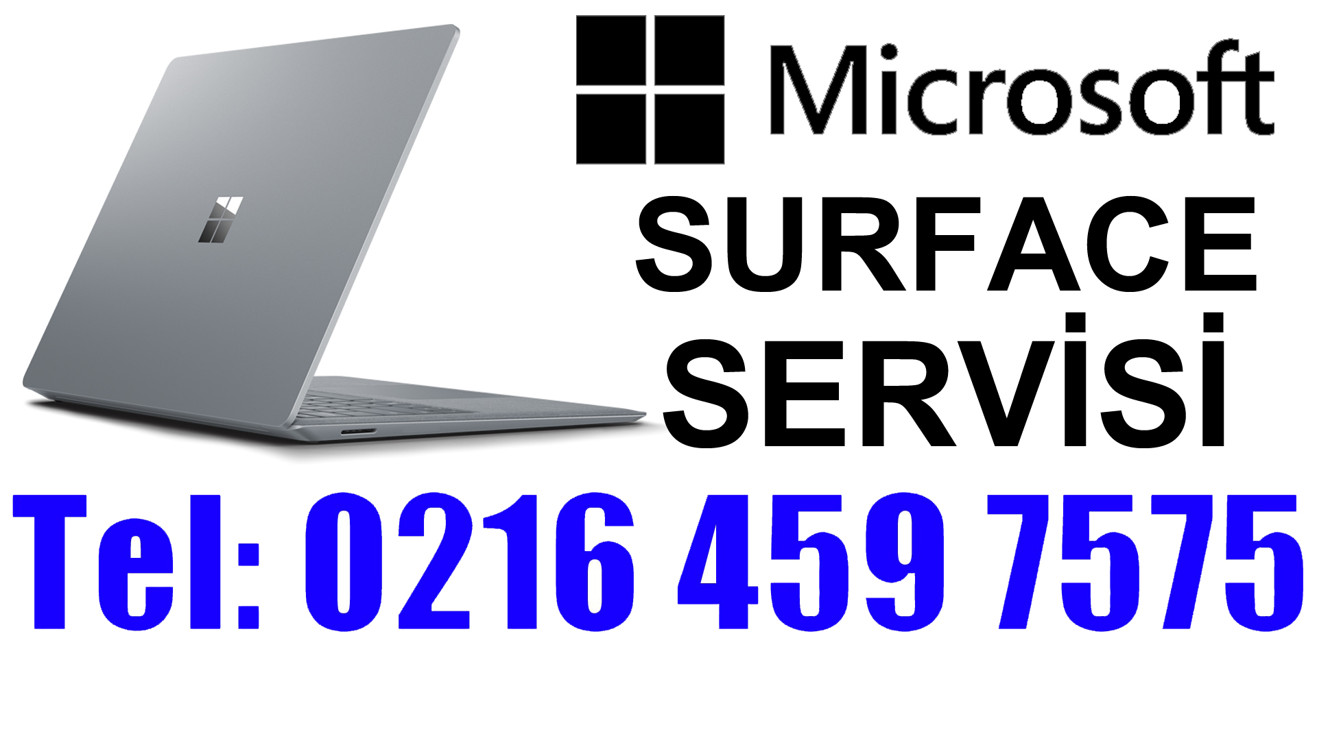 Microsoft Surface Servis