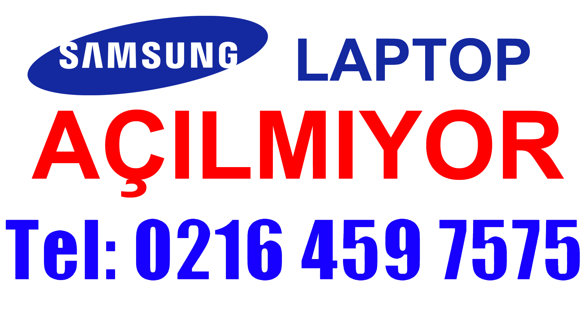 Samsung Laptop Açılmıyor Ne Yapmalıyım