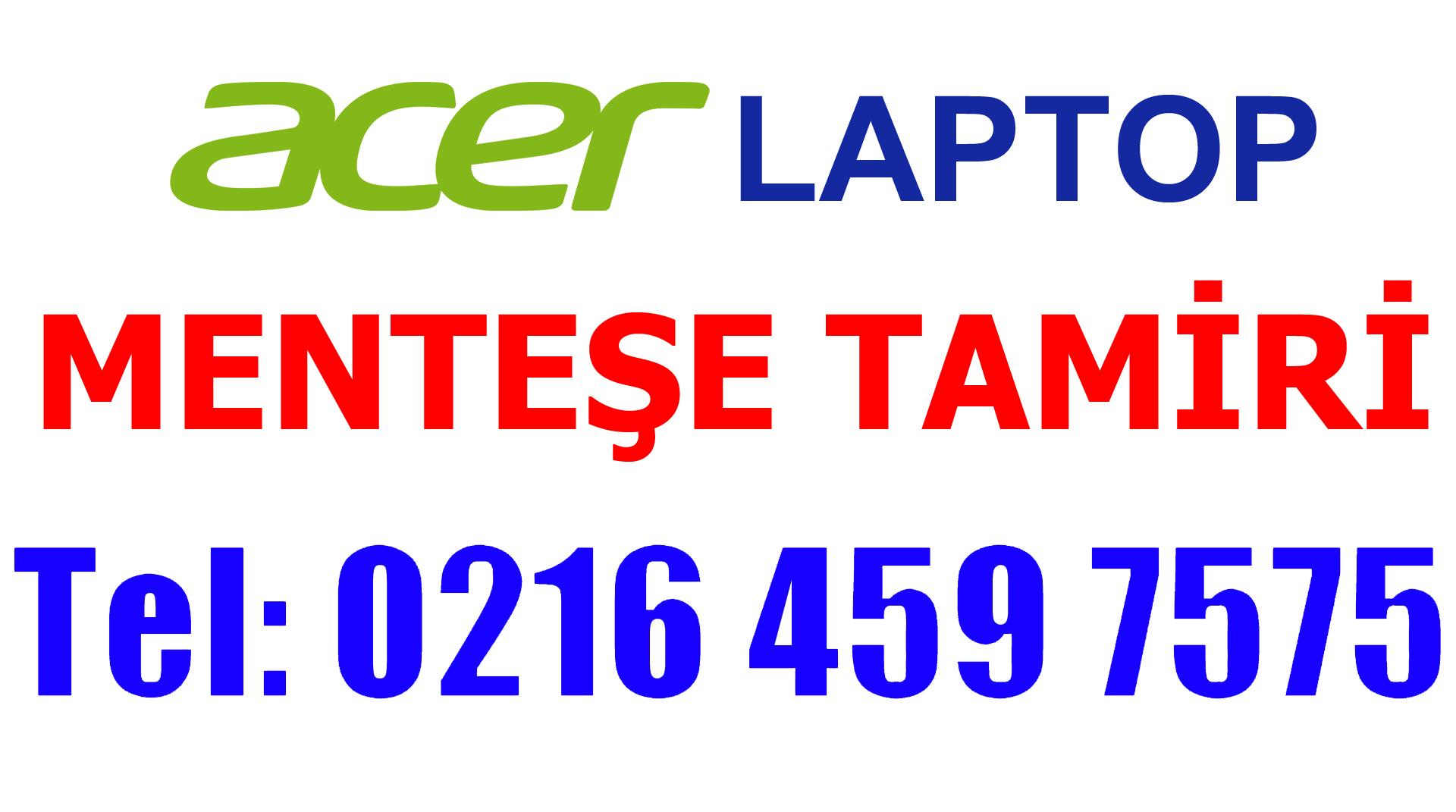 Acer Laptop Menteşe Tamiri ve Değişimi