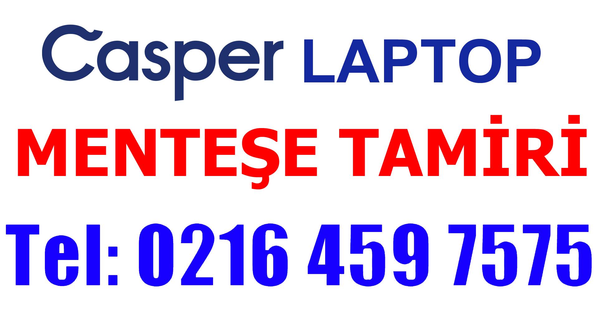 Casper Laptop Menteşe Tamiri ve Değişimi