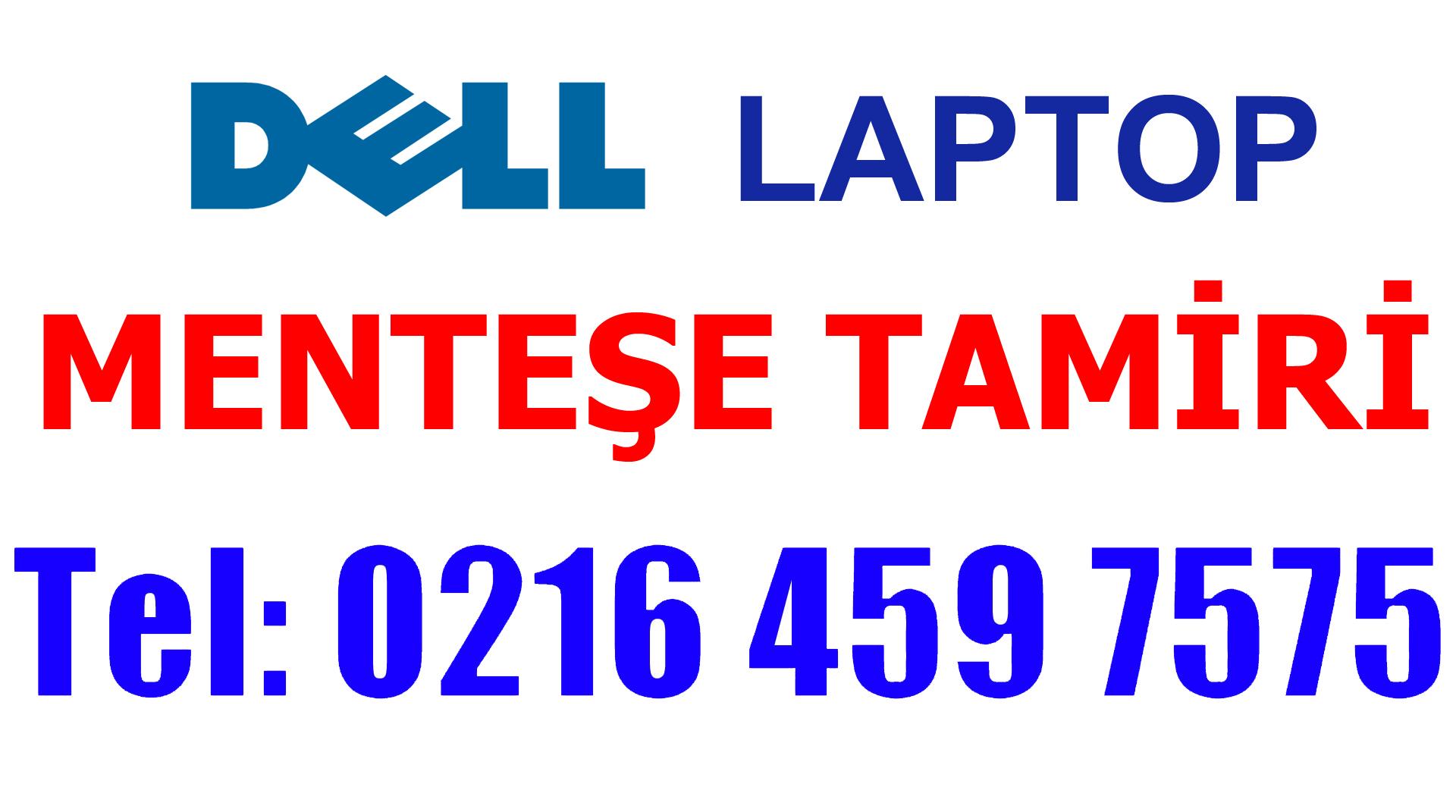 Dell Laptop Menteşe Tamiri ve Değişimi