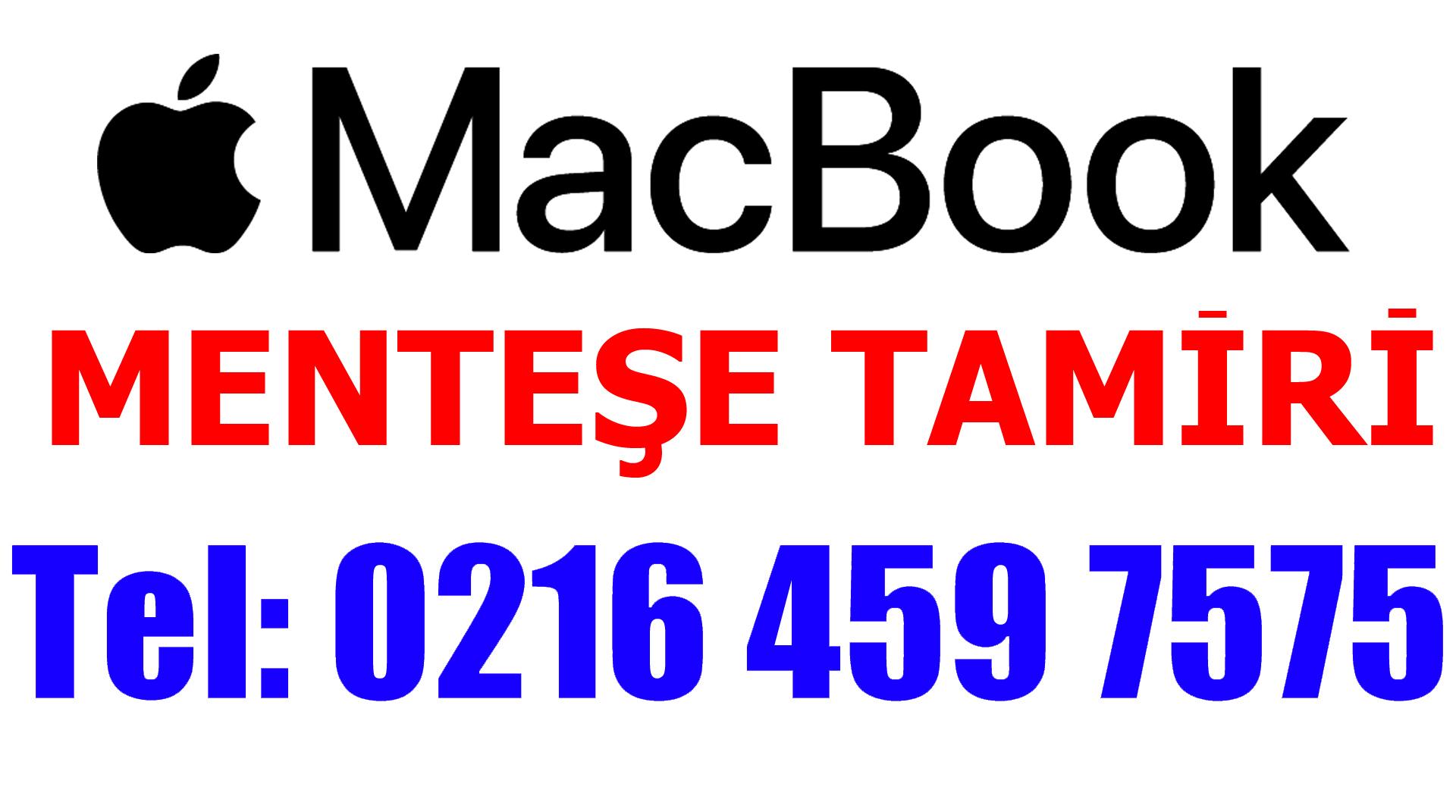 Macbook Menteşe Tamiri ve Değişimi