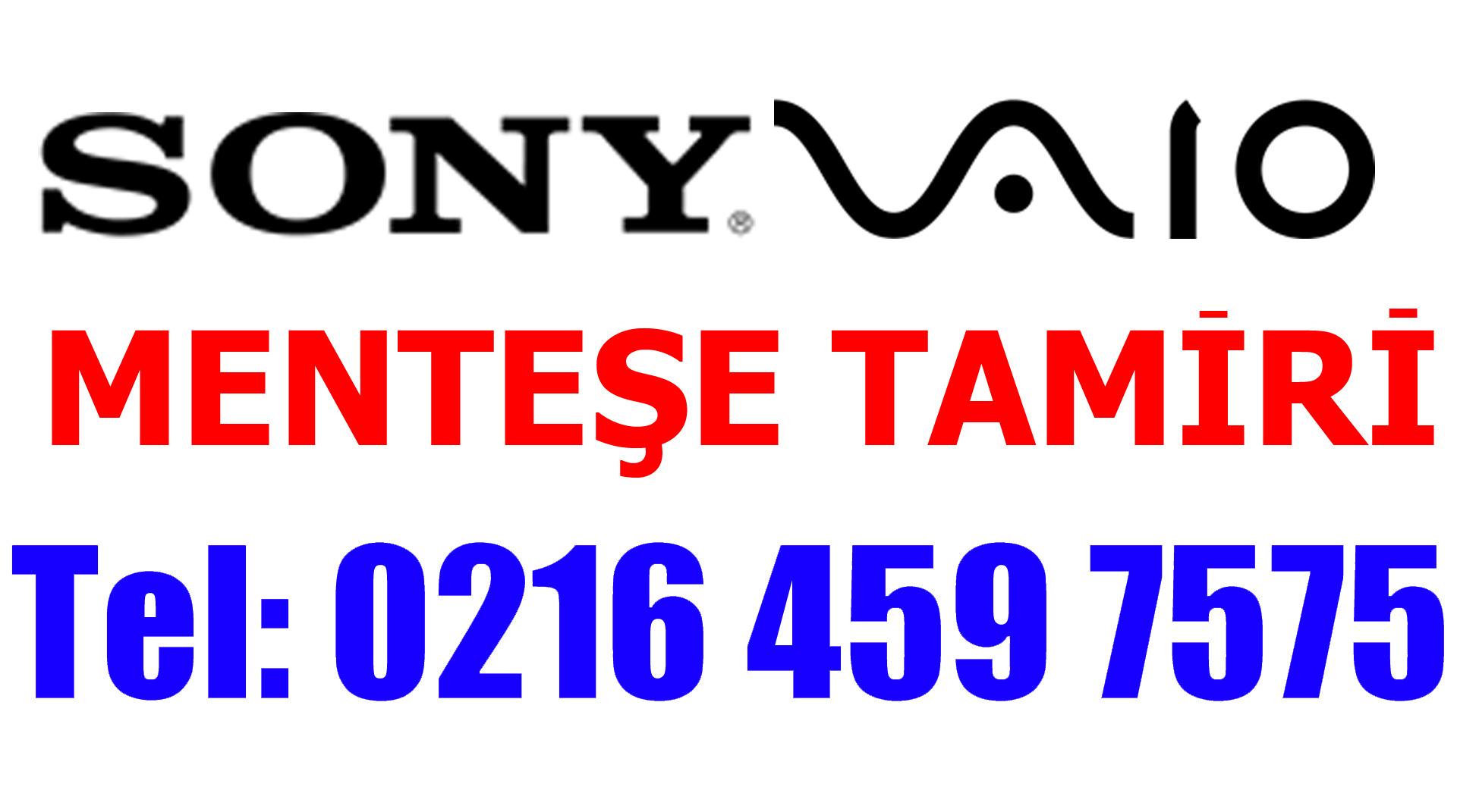 Sony Vaio Menteşe Tamiri ve Değişimi
